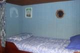Alcôve lits en 90